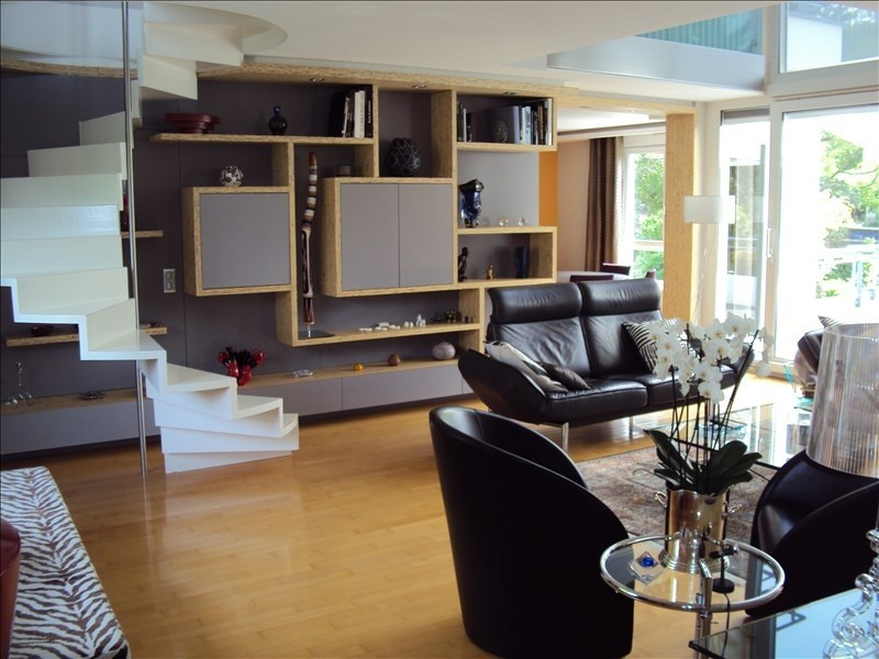 Deluxe sale apartment Mulhouse 590000€ - Picture 3