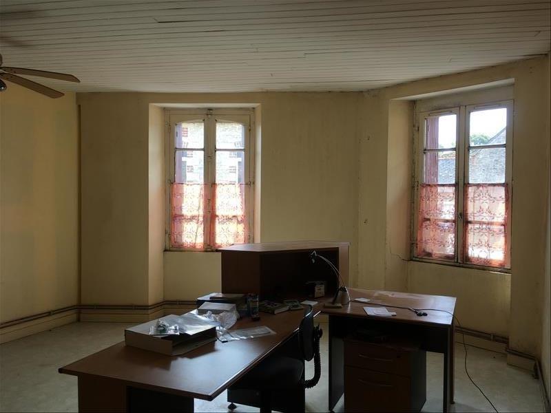 Verkoop  huis Tresboeuf 104500€ - Foto 5