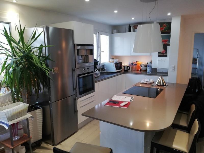 Venta  apartamento Paris 20ème 737000€ - Fotografía 3