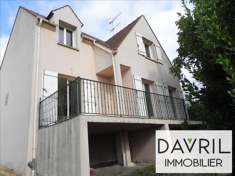 Sale house / villa Triel sur seine 368000€ - Picture 9