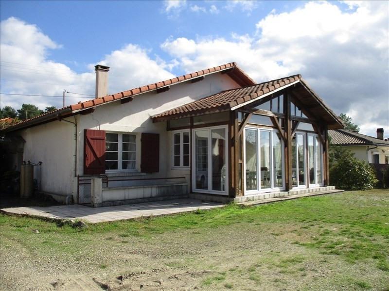 Sale house / villa Mimizan 180000€ - Picture 2