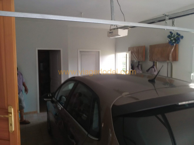 Life annuity house / villa Huos 53500€ - Picture 21