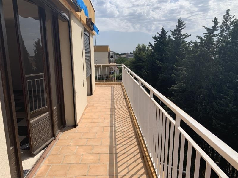 Location appartement Nimes 750€ CC - Photo 1