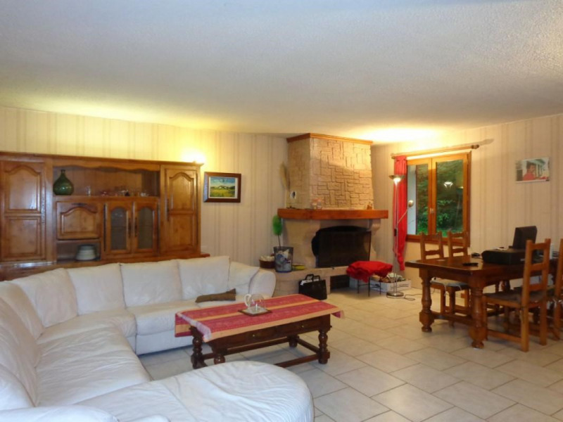 Vente maison / villa Lisieux 168 000€ - Photo 4