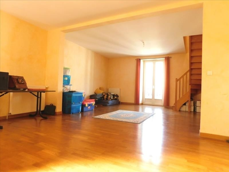Sale apartment Fougeres 166 400€ - Picture 2