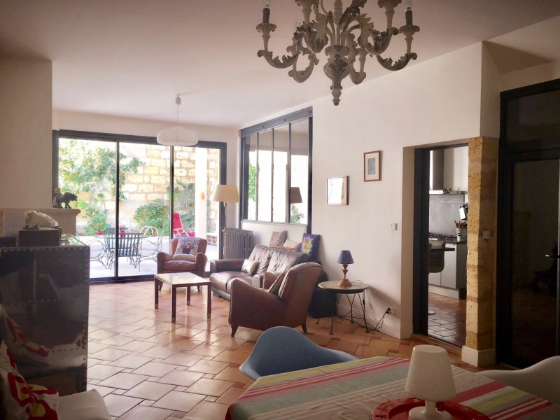 Sale house / villa Bordeaux 745 000€ - Picture 1