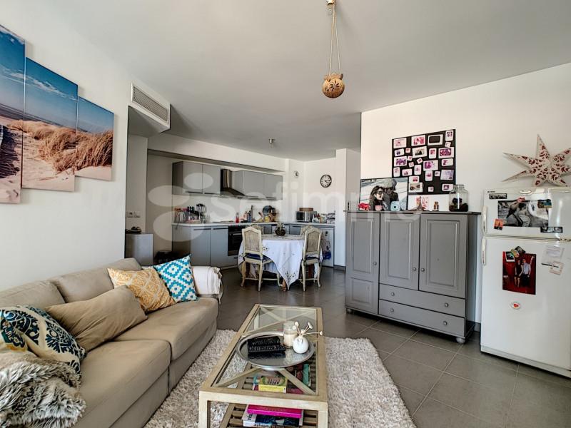 Rental apartment Marseille 8ème 775€ CC - Picture 3