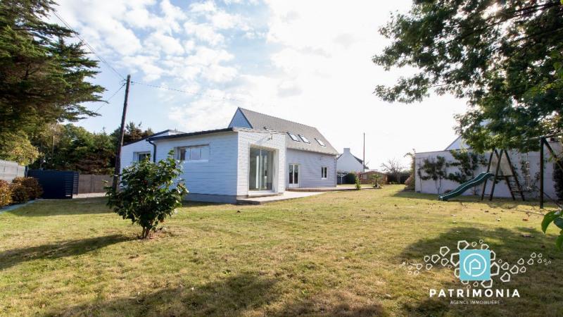 Sale house / villa Clohars carnoet 291200€ - Picture 10