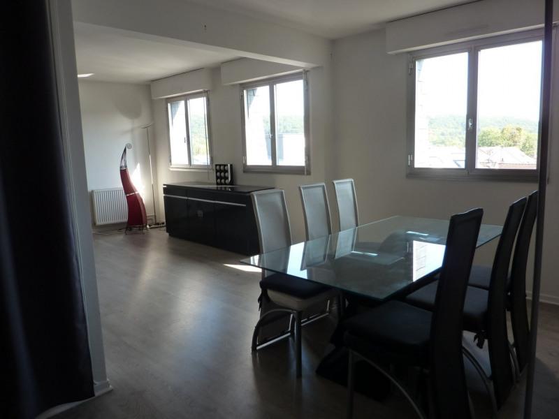Rental apartment Bures sur yvette 1200€ CC - Picture 3