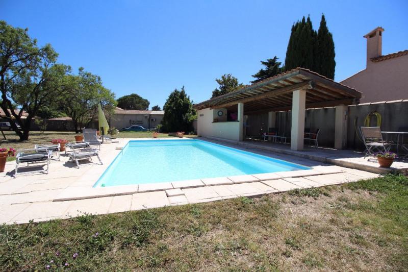 Vente de prestige maison / villa Bouillargues 575000€ - Photo 10