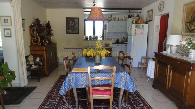 Revenda casa Le thoronet 435000€ - Fotografia 11
