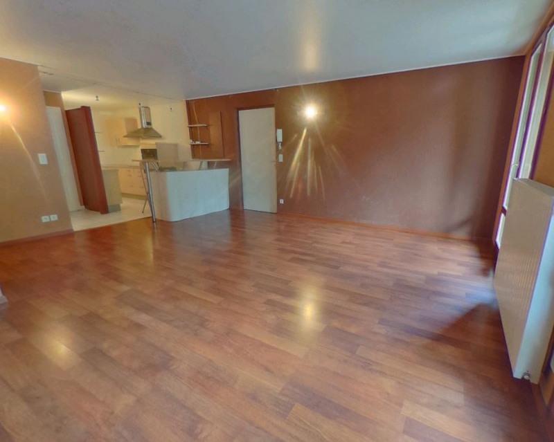 Sale apartment Montmin 143000€ - Picture 3