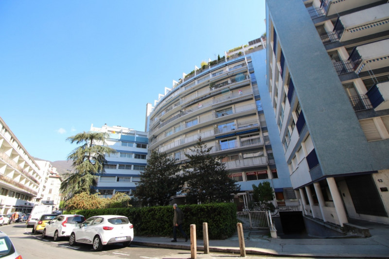Sale apartment Grenoble 520000€ - Picture 5