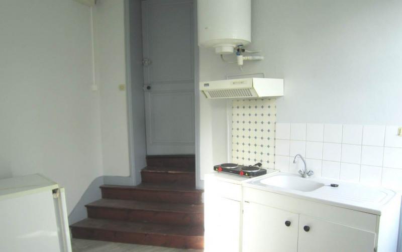 Rental apartment Cognac 280€ CC - Picture 1