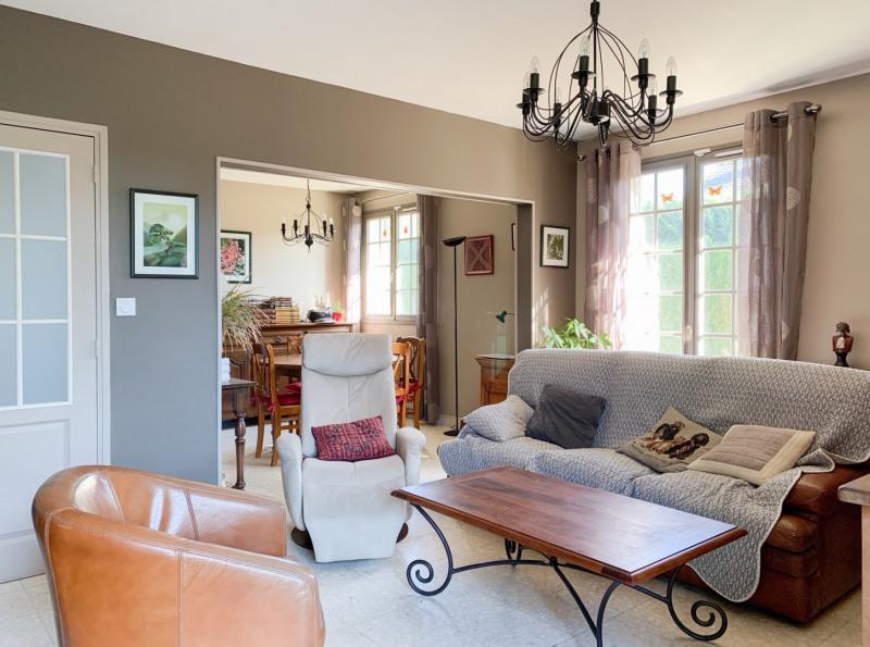 Sale house / villa St martin de fontenay 243800€ - Picture 2