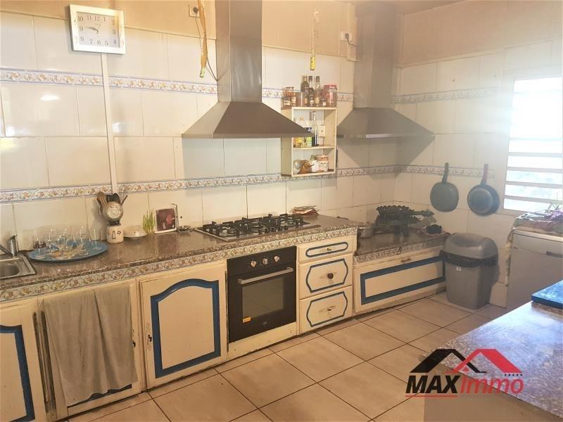 Vente maison / villa La riviere 263750€ - Photo 5