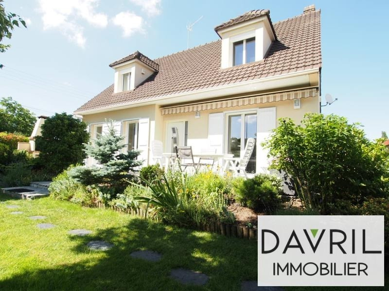 Vente maison / villa Conflans ste honorine 599 000€ - Photo 1