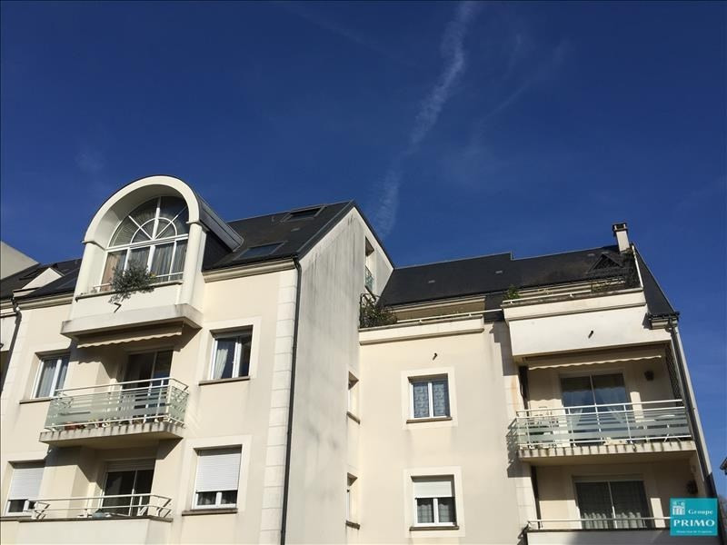 Vente appartement Palaiseau 668 500€ - Photo 1