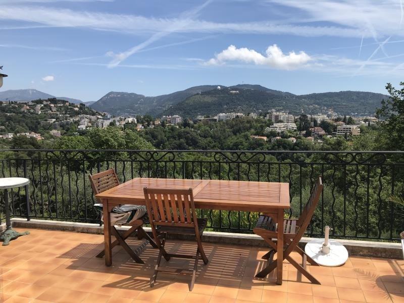 Vente de prestige maison / villa Nice 630000€ - Photo 2