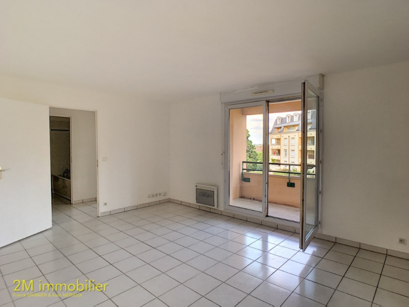 Location appartement Dammarie les lys 685€ CC - Photo 1
