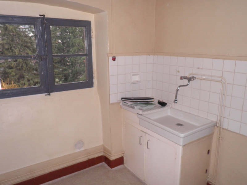 Rental apartment Le puy en velay 400€ CC - Picture 3
