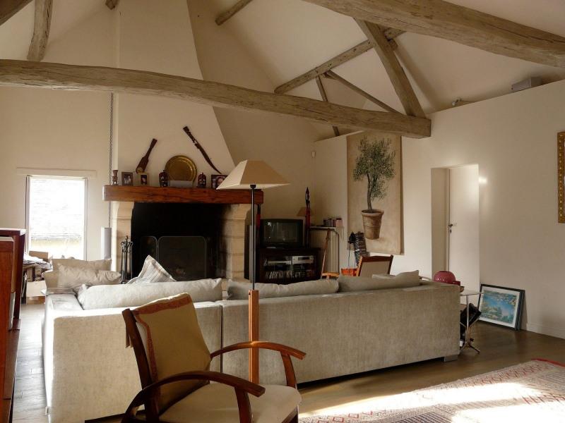 Vente maison / villa Senlis 695000€ - Photo 3