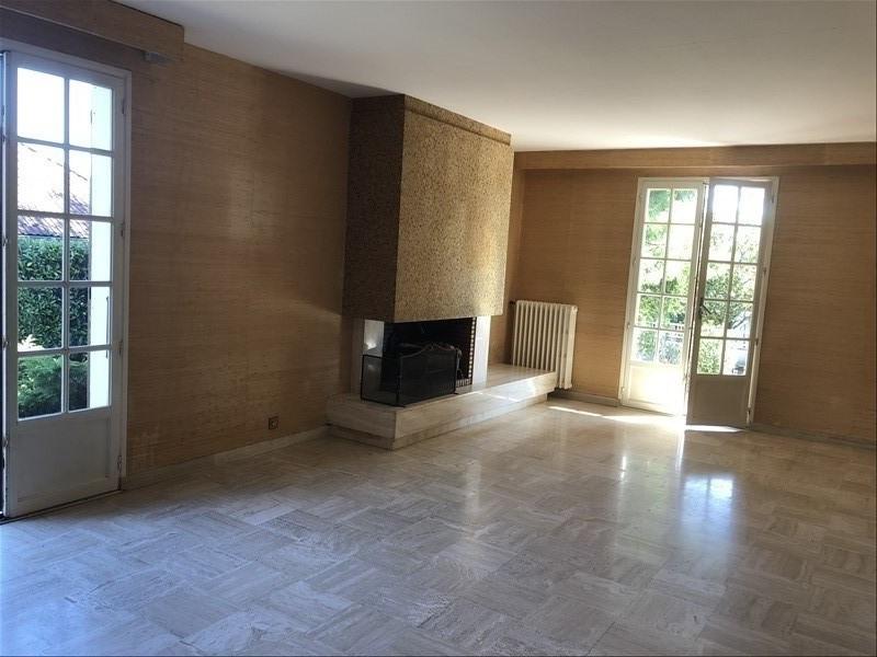 Vente maison / villa Liguge 164900€ - Photo 3