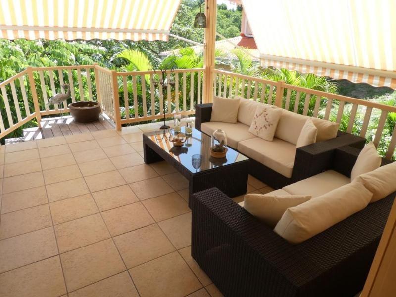 Vente maison / villa Trois ilets 419000€ - Photo 3