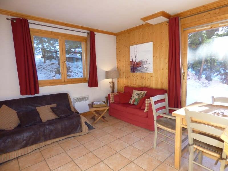 Sale apartment Meribel 550000€ - Picture 2
