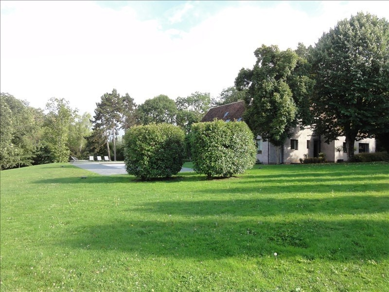 Deluxe sale house / villa Montfort l amaury 1575000€ - Picture 7