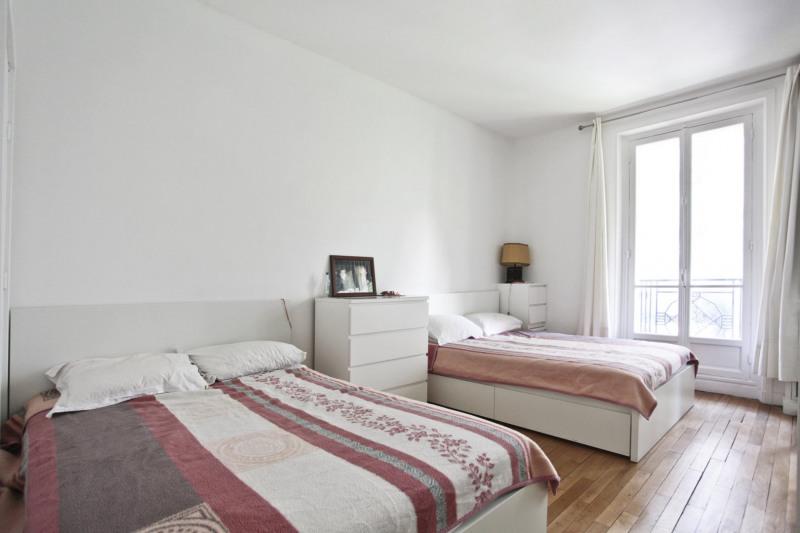 Vente de prestige appartement Paris 7ème 2420500€ - Photo 9