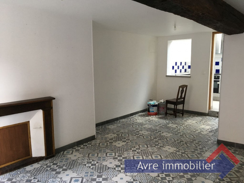 Location maison / villa Verneuil d'avre et d'iton 780€ CC - Photo 3