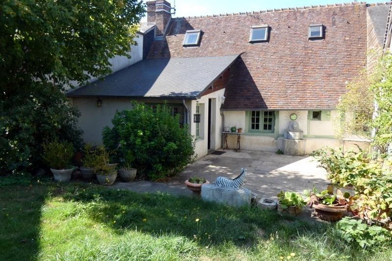 Vente maison / villa La neuve lyre 168500€ - Photo 1