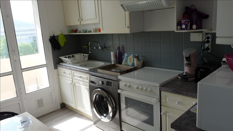 Sale apartment Valence 124000€ - Picture 5