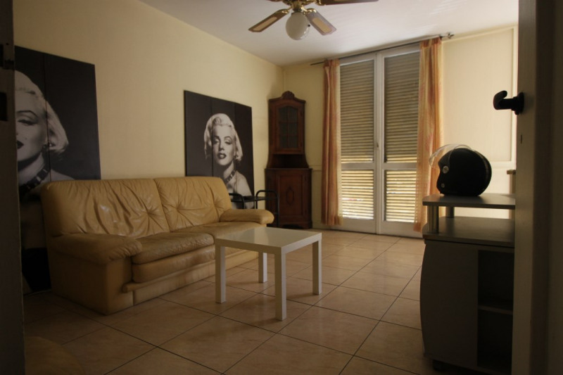 Vente appartement Marseille 60 000€ - Photo 1