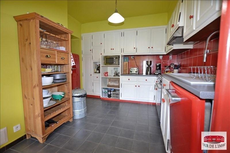 Sale house / villa Taninges 547000€ - Picture 9