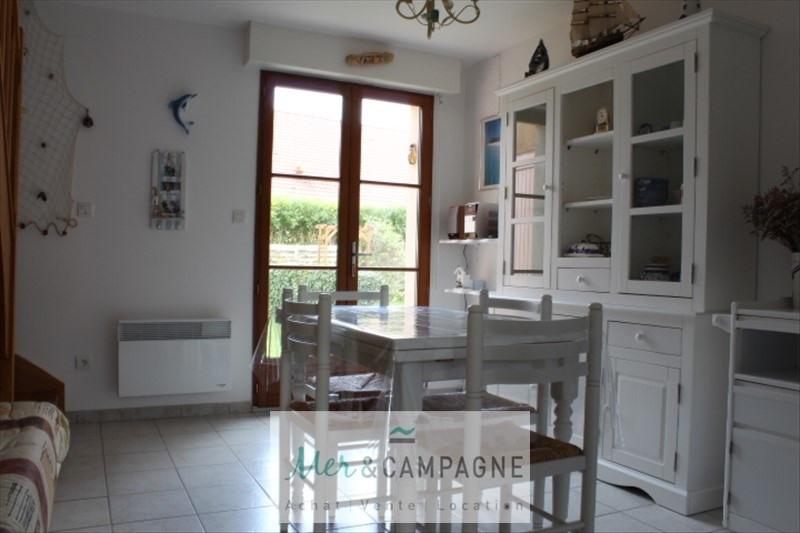 Sale house / villa Fort mahon plage 139500€ - Picture 5
