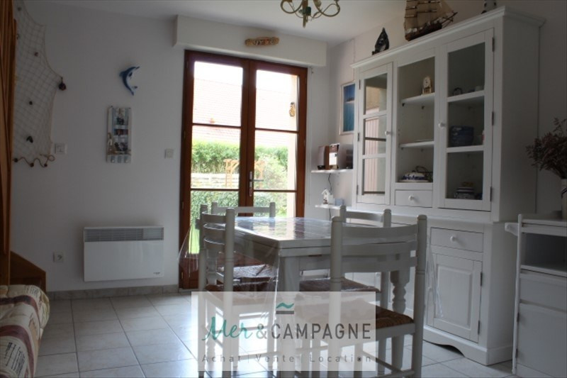 Vente maison / villa Fort mahon plage 139500€ - Photo 5