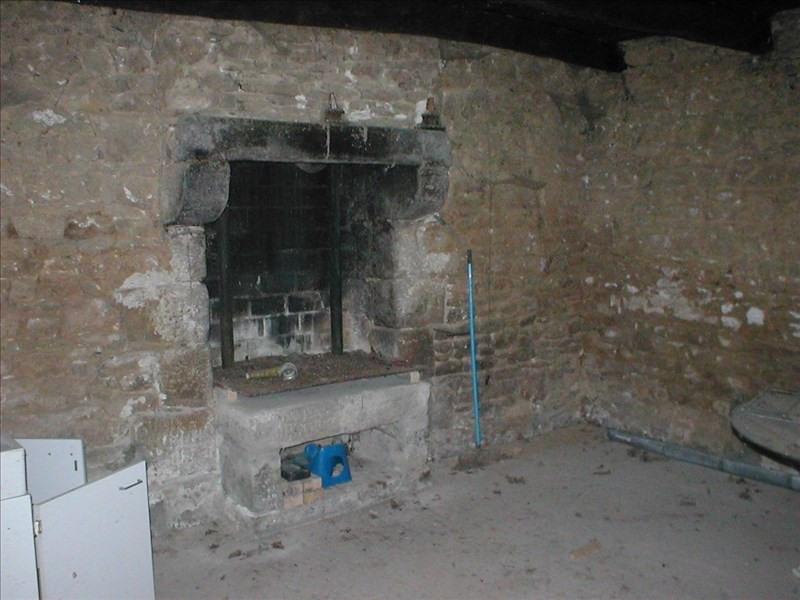Vente maison / villa Noyal-sous-bazouges 15500€ - Photo 3
