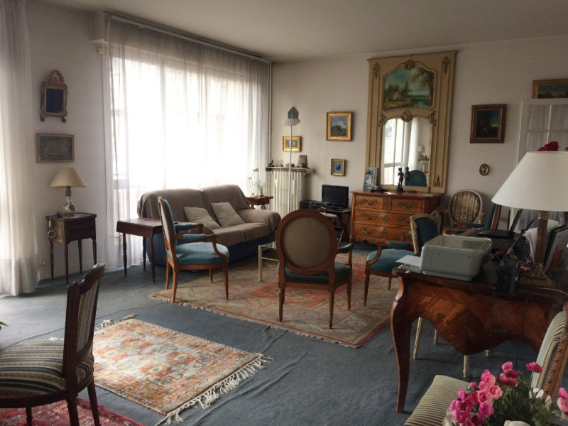 Sale apartment Limoges 192 600€ - Picture 1