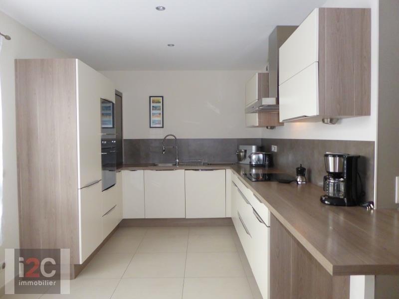 Venta de prestigio  apartamento St genis pouilly 570000€ - Fotografía 1