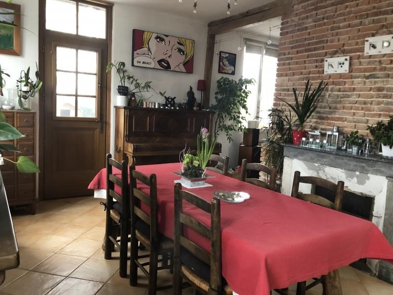 Vente maison / villa Vieux manoir 277000€ - Photo 3