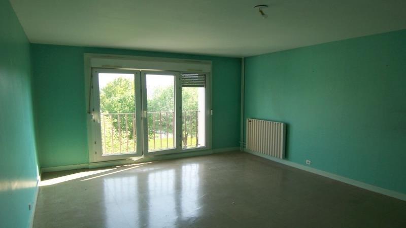Rental apartment La chapelle saint luc 476€ CC - Picture 3
