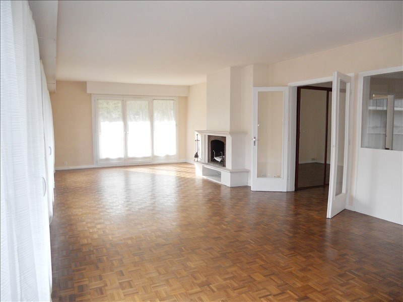Sale apartment Marly le roi 515 000€ - Picture 1