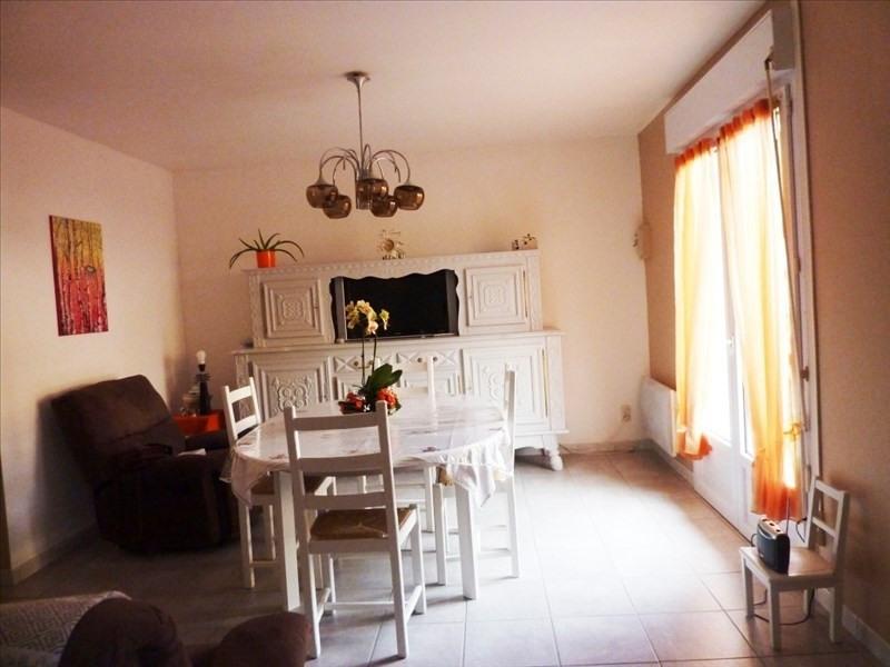 Sale house / villa St georges de reintembault 85400€ - Picture 4