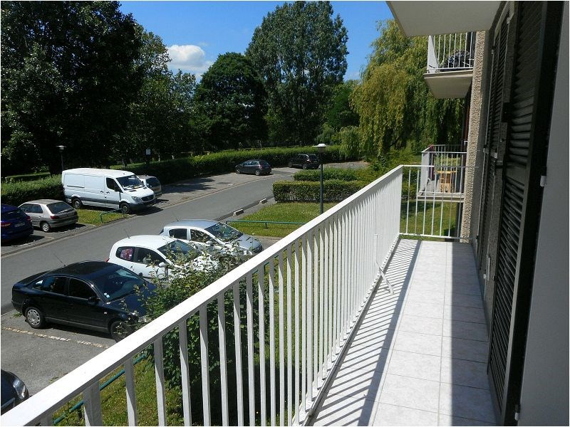 Rental apartment Savigny sur orge 889€ CC - Picture 1