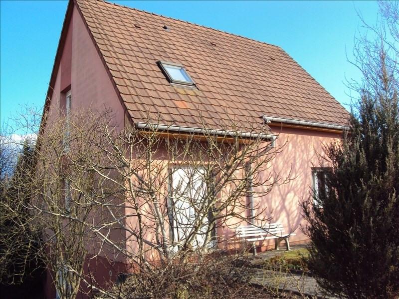 Vente maison / villa Rixheim 335000€ - Photo 2