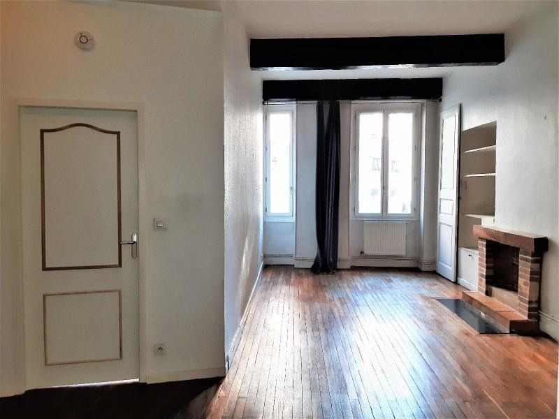 Location appartement Grenoble 692€ CC - Photo 3