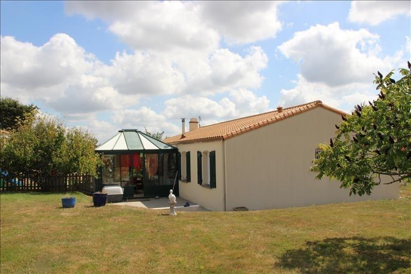 Vente maison / villa Frossay 198000€ - Photo 8