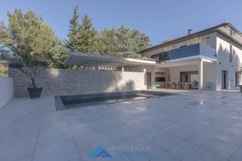 Vente de prestige maison / villa Ventabren 1150000€ - Photo 5
